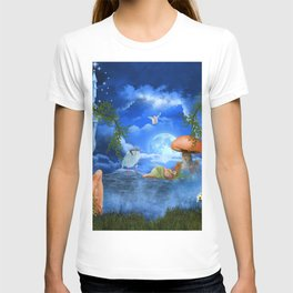 Cute little fairy T-shirt