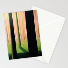 Trees 02 (Spring) Stationery Cards