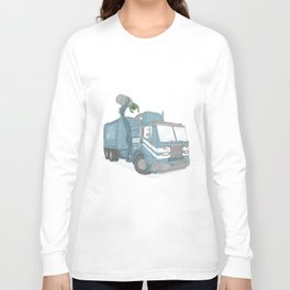 Curbside Pickup Long Sleeve T-shirt