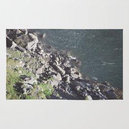 Rocky Riverbed Rug
