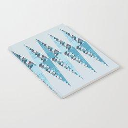 Modern Rhombus Notebook