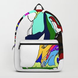 Anxiety Backpack