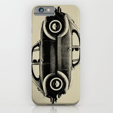 Ying and Yang Bug iPhone 6s Slim Case