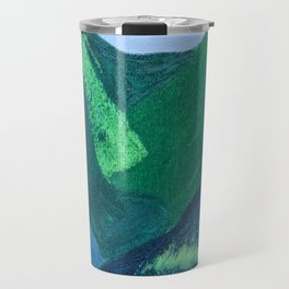 Can't we just be still and quiet and slow? Travel Mug