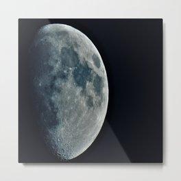 Moon2 Metal Print