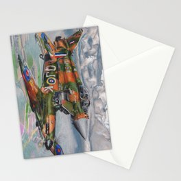 75 Battle of Britain Stationery Cards