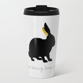 Some Bunny Loves You Travel Mug
