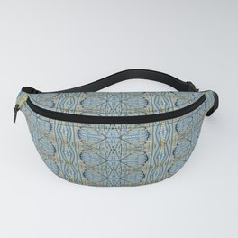 Sunshine Girders Fanny Pack