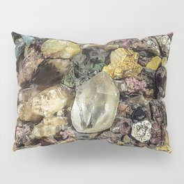 Gems collection 2 Pillow Sham