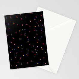 Macrocosm (Deep Field) Stationery Cards