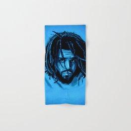 J. Cole Hand & Bath Towel