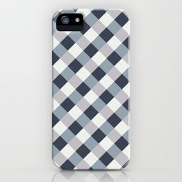 Summer Blues iPhone Case