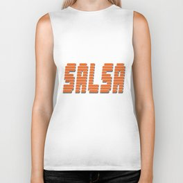 Salsa Pure Anthony Biker Tank