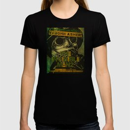 Official Invisible Man 2 Print T-shirt