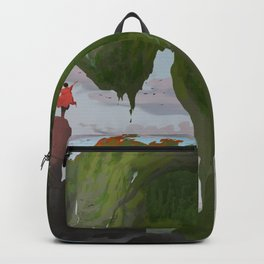 Forest Giant Backpack