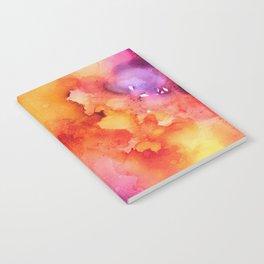 Flash Point Notebook