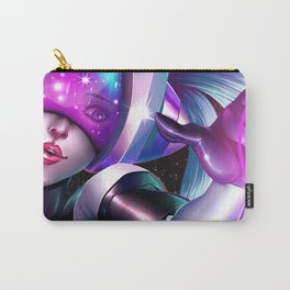 Dj Sona Ethereal Carry-All Pouch
