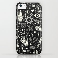 Witchcraft iPhone 5c Slim Case