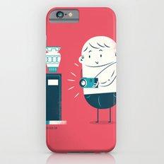 :::Museum photo::: Slim Case iPhone 6s