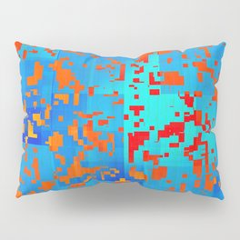 contrast in colors Pillow Sham