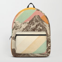Mountainscape 1 Backpack