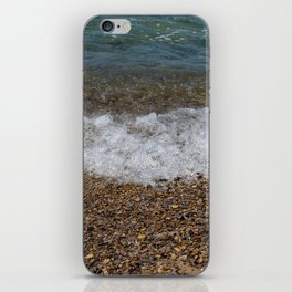 Lake_Michigan Beach, Charlevoix - 4 iPhone Skin