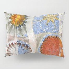 Goondie Fact Flower  ID:16165-095608-32641 Pillow Sham
