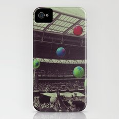 Coldplay at Wembley Slim Case iPhone (4, 4s)