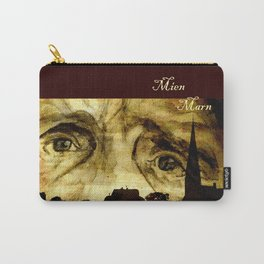 August - Mien Marn Carry-All Pouch
