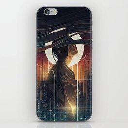 Decadence iPhone Skin
