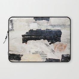 collage Laptop Sleeve