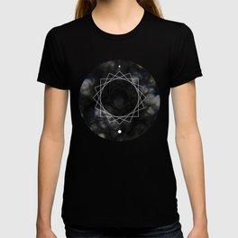Sun Delay Geometry T-shirt