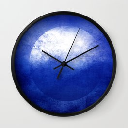 Circle Composition V Wall Clock