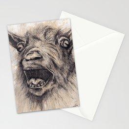 The Legend of Kaldi Stationery Cards