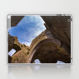 Rock of Cashel, Ireland Laptop & iPad Skin