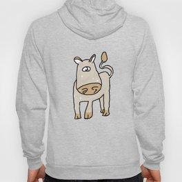 Dairy Cow Hoody