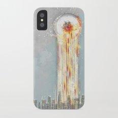Surge iPhone X Slim Case