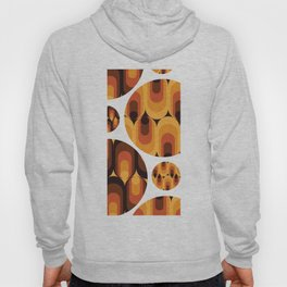 Rebirth Of The 70's No. 305 Hoody