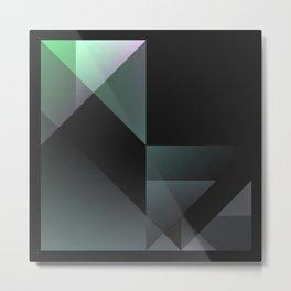 Shards 20160827   170943496797 Metal Print