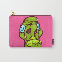 Monster Head Carry-All Pouch