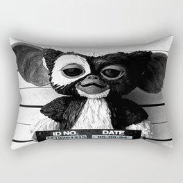 Gizmo lineup Rectangular Pillow
