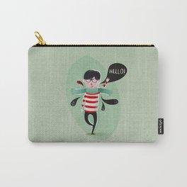 MY FRIEND NERD Carry-All Pouch
