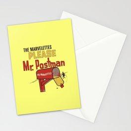 Mr. Postman Stationery Cards