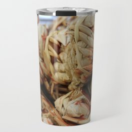 So Crabby Travel Mug