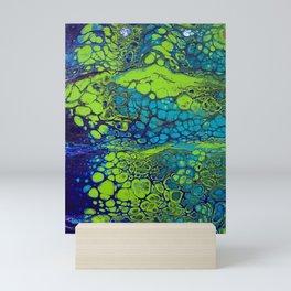 Colors of Kelp  Mini Art Print