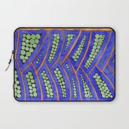 Grape Press Laptop Sleeve