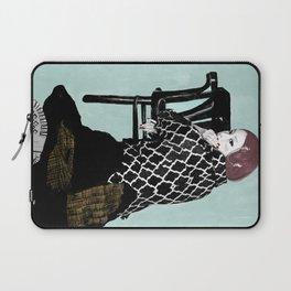 Veronica-g Laptop Sleeve
