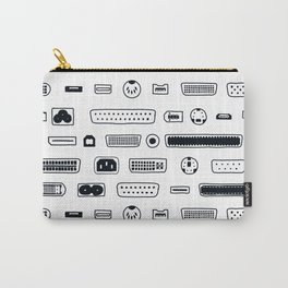 Ports Carry-All Pouch