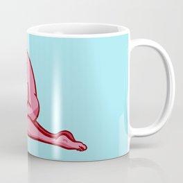 Sexy Kirby Coffee Mug
