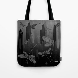 CN DRAGONFLY 1011 Tote Bag